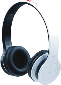 Headset Bluetooth  BHP-BER-W
