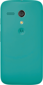 Color Shell Moto G/LTE