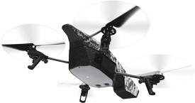 AR.Drone 2.0 Elite Edition Snow