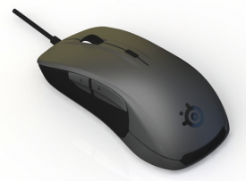 Rival Optical Gaming Mouse