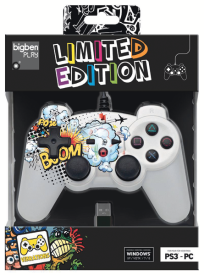 Controller - Limited Edition Street II  PS3