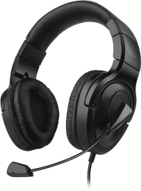 MEDUSA 5.1 True Surround Headset