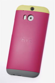 Double Dip Hard Shell HTC One (M8)