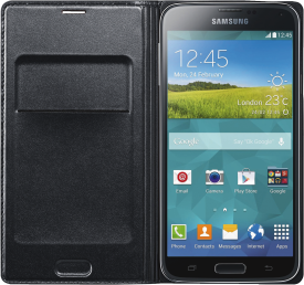 Galaxy S5 FlipCover
