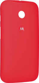 Color Shell Moto E