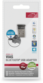 VIAS Nano USB Bluetooth 4.0 Adapter
