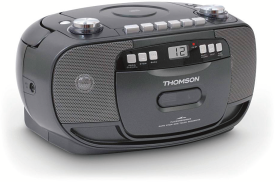 Thomson CD-Radio RK200CD