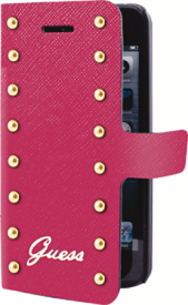 GUESS - Studded Folio case iPhone 5/5S