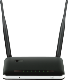 DWR-116/E Wireless N300 Router