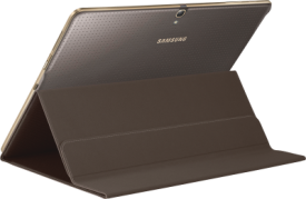 Galaxy Tab S 10.5 Book Cover