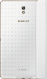 Galaxy Tab S 8.4 Simple Cover