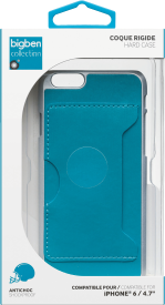 Cover+Card iPhone 6