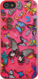 CHRISTIAN LACROIX - Cover Butterfly iPhone 5/5S