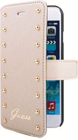GUESS - Studded Folio case iPhone 6