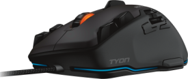 Tyon - All Action Multi-Button Gaming Mouse