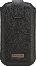 ROMA XXL5.0 Leather, z.B. für Samsung i9505 Galaxy S4/ Apple
