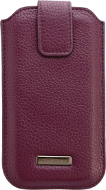 ROMA XXL5.7 Leather, z.B. für Samsung N7100 Galaxy Note 2/ N