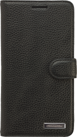 BOOK CASE ELITE Leather für Samsung N910 Galaxy Note 4
