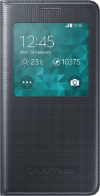 S-View Cover Galaxy Alpha