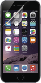 iPhone 6 Plus/6S Plus Display-Schutzfolie, 3 St.