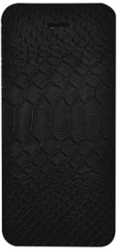 Folio case [croco/black] iPhone 6