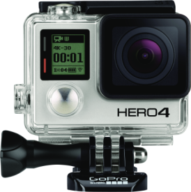HERO4 Black Adventure (DE)