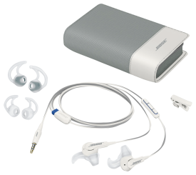 SoundTrue In-Ear