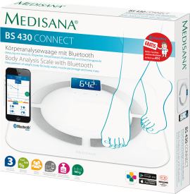 BS 430 connect HausMed