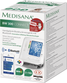BW 300 connect HausMed