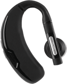 ALPHA Bluetooth® Headset