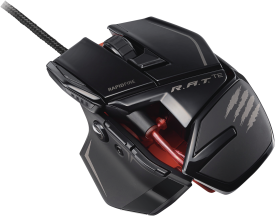 R.A.T. TE Gaming Mouse