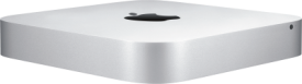 Mac mini dual-core i5 2.8GHz/8GB/1TB Fusion/Iris Graphics