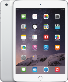 iPad mini 3 Wi-Fi Cell 16GB