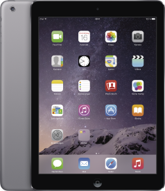 iPad Air 2 Wi-Fi 128GB
