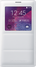 S-View Cover Galaxy Note 4