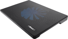 Frio Laptop Cooling Stand with big f