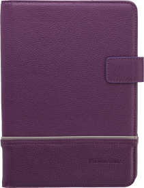"COMMANDER UNI Tablet Case 7""- 8"" Leather"