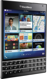 BB Passport vf