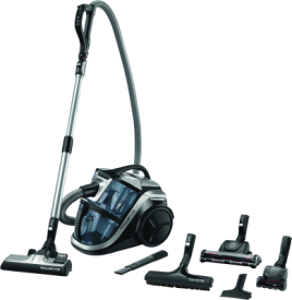 RO8366EA Silence Force Multicyclonic Animal Care Pro