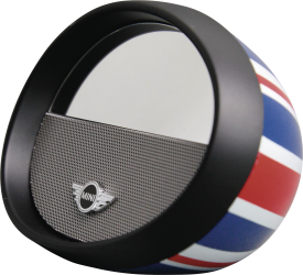 Mirror Boom Box Union Jack (PF320)
