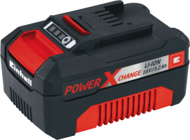 Power-X-Change 18V 5,2Ah