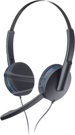 Stereo Gaming-Headset PS4