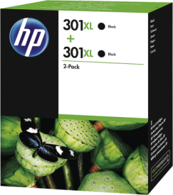 301XL HP Twin Pack