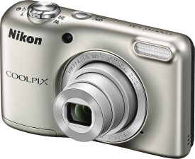 COOLPIX L31 KIT