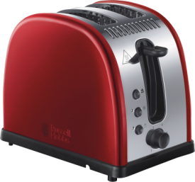 Legacy Red Toaster