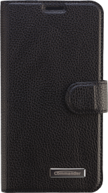 BOOK CASE ELITE Leather für Samsung Galaxy S6