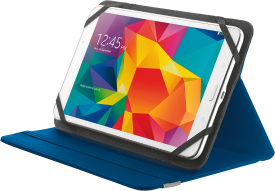 Primo Folio Case with Stand for 7-8 Zoll tablets