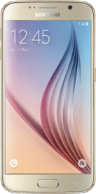 Galaxy S6 128GB go tm