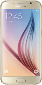 Galaxy S6 32GB go tm