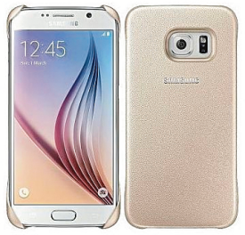 Protective Cover -  EF-YG920BFEGWW S6